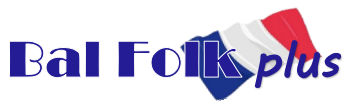 Logo Bal Folk Plus